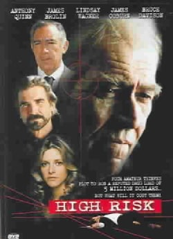 High Risk (DVD)