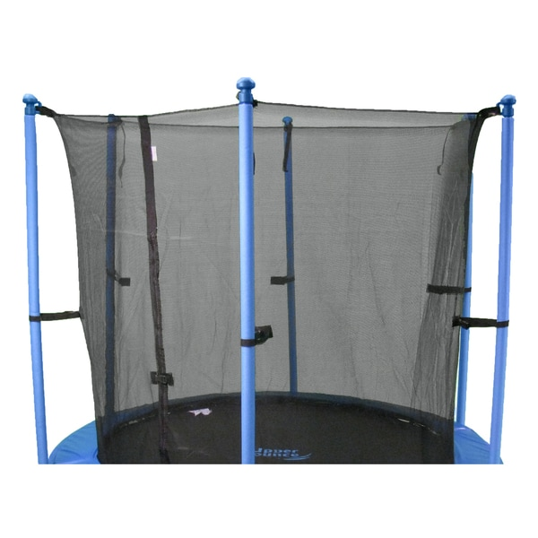 Upper Bounce 14 Ft Trampoline Enclosure Net: Share: Email