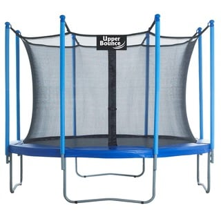 10-foot Trampoline Enclosure Set