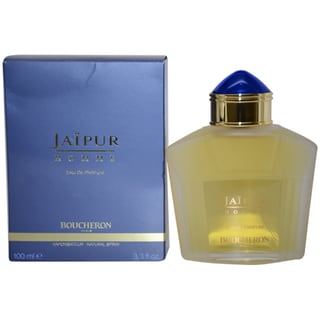 Boucheron 'Jaipur Homme' Men's 3.4-ounce Eau de Parfum Spray