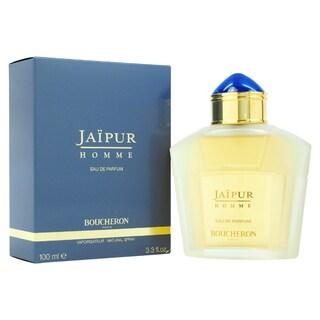 Boucheron Jaipur Homme Men's 3.4-ounce Eau de Parfum Spray