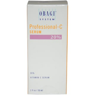 Obagi System Professional-C 20 1-ounce Serum