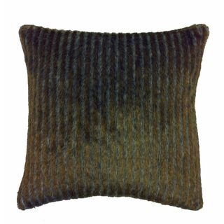 JAR Designs 'Mesh Mink' Throw Pillow