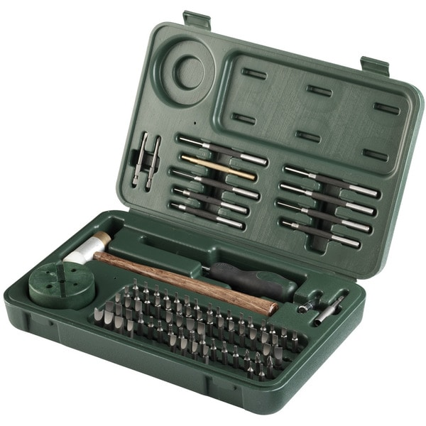 Weaver Gunsmith Deluxe Tool Kit