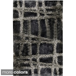 Hand-woven Alamo HIgh/Low Soft Shag