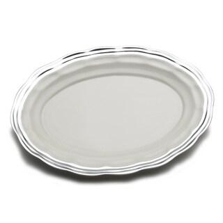 Mikasa Countryside Oval Platter