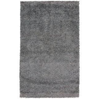 Hand-woven Attalla Soft Plush Shag Rug