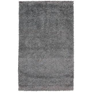 Hand-woven Attalla Soft Plush Shag Rug