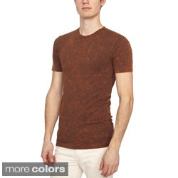 American Apparel Unisex Acid Wash Jersey Short Sleeve T-Shirt