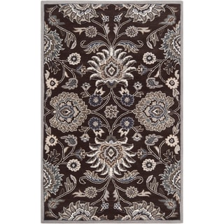 Hand tufted Royse Wool Rug