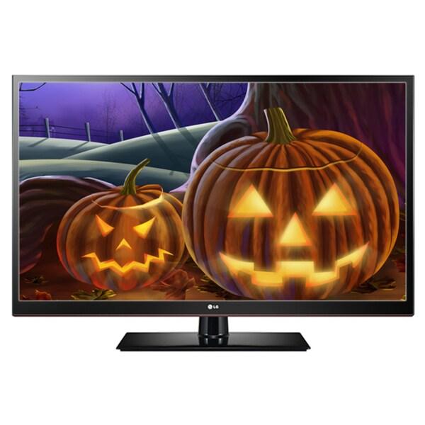 """LG 55LS4500 55"""" 1080p LED-LCD TV - 16:9 - HDTV 1080p"""