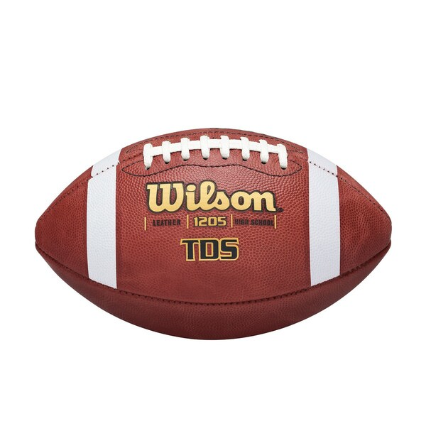 Wilson Traditional Game Football