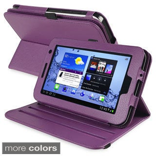 BasAcc Swivel Case for Samsung Galaxy Tab2 P3100/ P3110/ P3113/ 7.0