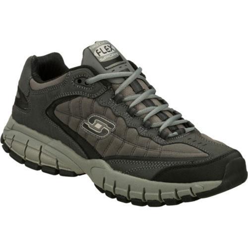 Men's Skechers Juke Outdoors Gray