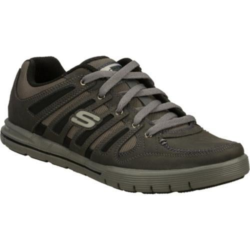 Men's Skechers Relaxed Fit Arcade II Phase Gray