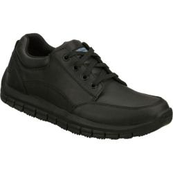 Men's Skechers Work Magma Soother Black