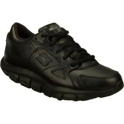 Women's Skechers Work Shape-ups LIV SR Black