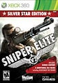 Xbox 360 - Sniper Elite V2: Silver Star Edition