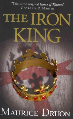 The Iron King (Paperback)