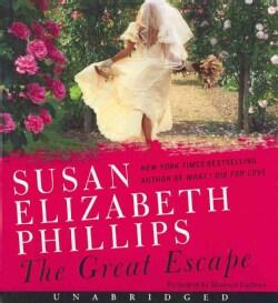 The Great Escape (CD-Audio)