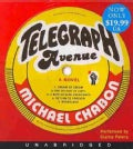 Telegraph Avenue (CD-Audio)