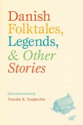 Danish Folktales, Legends, and Other Stories (Hardcover)