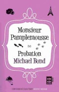 Monsieur Pamplemousse on Probation (Paperback)