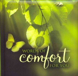 Words of Comfort for You (Hardcover)