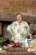 A History of English Food (Hardcover)