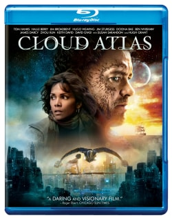 Cloud Atlas (Blu-ray/DVD)