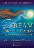 Dream Oracle Cards: A 53-Card Deck and Guidebook