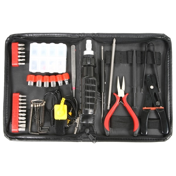 Rosewill 45-Piece Magnetic Computer Tool Kit