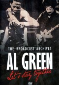 Lets Stay Together: The Broadcast Archives: Al Green (DVD)