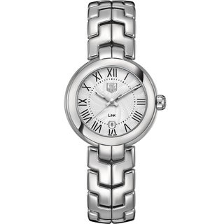 Tag Heuer Women's Stainless Steel Watch