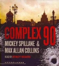 Complex 90 (CD-Audio)