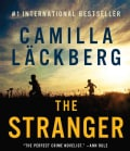The Stranger (CD-Audio)