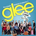 Glee Cast - Glee: The Music, Season 4 Volume 1