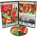 Donna Dewberry DVD Floral Beginner Painting With Oil