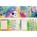 Sticko FUNctionality Stationery Kit-Doodle It Tunes