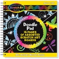 Activity Book-Doodle Pad