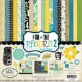 "For The Record 2 Documented Collection Kit 12""X12""-"
