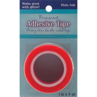 Red Liner Tape 5 Yards-1inch Wide
