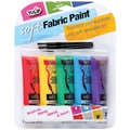 Screenit Soft Paint Packs 5/Pkg-Primary