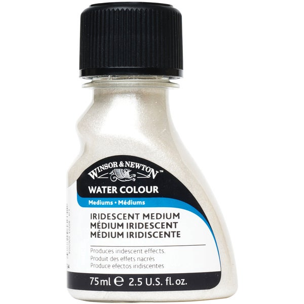 Winsor Newton Iridescent Medium 75ml