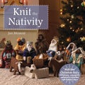 Search Press Books-Knit The Nativity