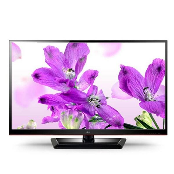 """LG 47LM4600 47"""" 3D 1080p LED-LCD TV - 16:9 - HDTV 1080p"""