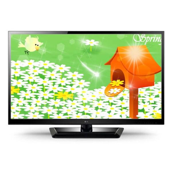 """LG 55LM4600 55"""" 3D 1080p LED-LCD TV - 16:9 - HDTV 1080p"""