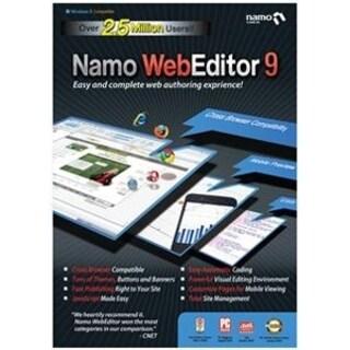 Namo WebEditor v.9.0