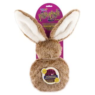 Premier Pogo Plush Bunny Large Dog Toy