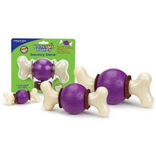 Premier Busy Buddy Bouncy Medium Bone